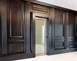 wood paneling walls ideas