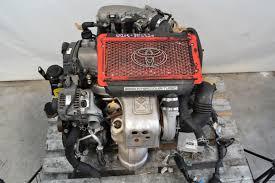 JDM Toyota 3S-GTE Turbo Engine Caldina ST215 3SGTE MR2 SW20 3SGTE ...