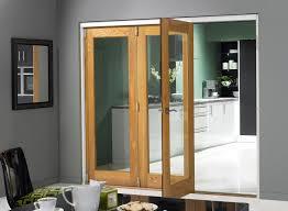 interior clear glass door. Interior Clear Glass Door Marvelous Decor Natural Oak Bifold For Of I