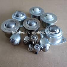 roller ball bearing. aluminium lazy susan roller ball bearing/ball transfer unit/ball caster bearing l