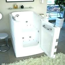 how much does a step in tub cost bathtub