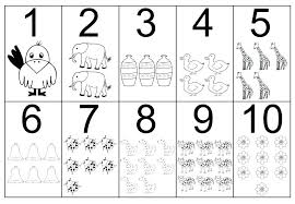 number coloring pages for toddlers number coloring pages for toddlers numbers coloring pages and number