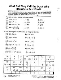 brilliant ideas of algebra ii quadratic equations matching activity answers 2nd grade in fun algebra