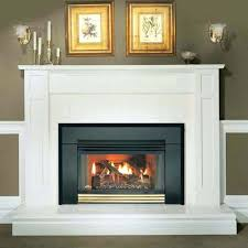 vented gas fireplace insert napoleon vented gas fireplace insert vented gas fireplace inserts coal
