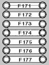 bmw x5 e70 2007 2013 fuse box diagram auto genius bmw x5 fuse box diagram on battery