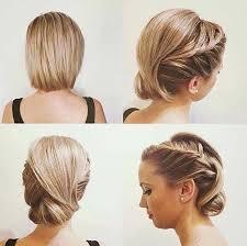 30 Coiffure Pour Cheveux Court Images
