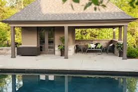 pool house bar. Pool House Bar Ideas Backyard Houses And Cabanas Sheds Oakville