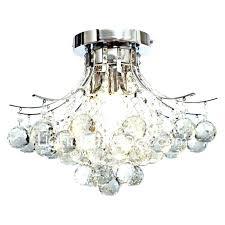 glass crystal chandelier drop crystals celeste chrome 32