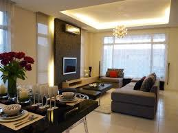 Show Houses Interior Design