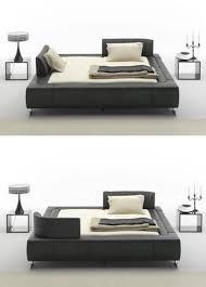 Unique Queen Size Bed Frames