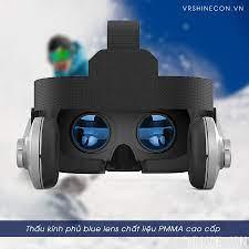 Kính 3D thực tế ảo VR Shinecon G07E dành cho iPhone 6,7,8, X, Xs Max -  TP.Hồ Chí Minh - Five.vn