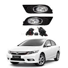 2016 Honda Civic Fog Light Assembly Dlaa Fog Light Hd552 Honda Civic 2013 2016