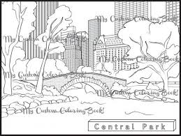 Small Picture Us Colouring Pages For Kids for New York City Coloring Pages