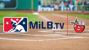 Tincaps Expand Broadcast Coverage On Milb Tv Fort Wayne