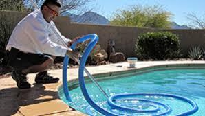Pool service Car Image Of Dantes Pool Service Tucson Pool Service Home