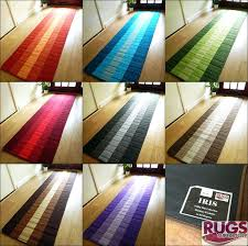outdoor runner rug amazing of machine washable rugs luxury ideas runners contemporary decoration details long outdoor runner rug