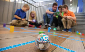 Image result for sphero bowling