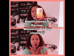 weight loss health issueetamucil 14 day cleanse