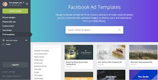 1 2 Page Ad Design How To Create A Killer Facebook Ad Design For Your Ecommerce