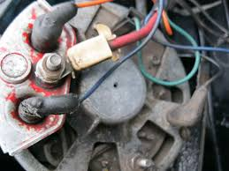 motorola alt wiring picture help the amc forum can someone help me where the wires go i have a 35 amp motorola seems to be 5 wires blue red orange green and black the picture shows my guess as to