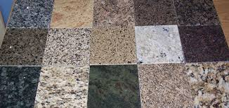 types of stone types of stone countertops for countertop oven