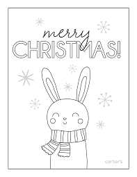 Christmas coloring pages are just so much fun! Christmas Coloring Pages