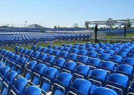 Seating Solutions Floor Track Seating Grid System Seating