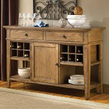 dining room furniture buffet. Image Of: Hutch Buffet Wine Dining Room Furniture