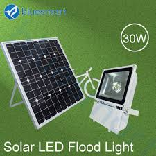 Energy Smart Flood Lights Hot Item Outdoor Light Solar Products Flood Lighting Led Garden Lamp