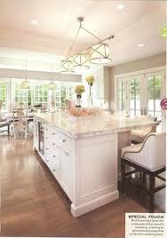 bright kitchen lighting. Love The Airy, Bright But Warm Feel Of Lighting In Kitchen I