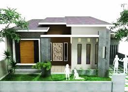 10 desain rumah minimalis asri terbaru 2016 lihat co id