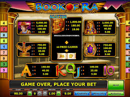 Играть book of ra онлайн бесплатно