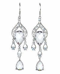 morroccan chandelier earrings