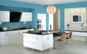 blue kitchen wall colors. Interesting Blue Modern Wall Colors Kitchen Paint Blue Trend Color  Colours For For Blue Kitchen Wall Colors K