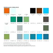 Brightside Marine Paint Color Chart Marine Paint Colors Paints Rustoleum Jr Company Bilgiemekister