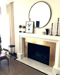 creative fireplace ideas above creative diy fireplace makeover ideas creative fireplace ideas