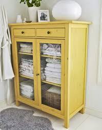 storage for bathroom cabinets add a vintage cabinet to the bathroom for storage and decoration  diy