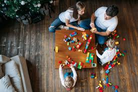 family game night ideas board games