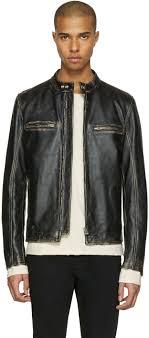 belstaff black leather landrake 2 0 biker jacket men david beckham belstaff belstaff leather motorcycle jacket free and fast