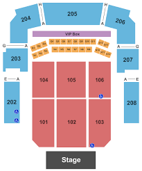 Festival Pier Seating Chart Social Distortion Tickets 2019 Browse Purchase With