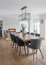 dining room stunning contemporary dining room design ideas future plan modern decorating for crystal chandeliers light