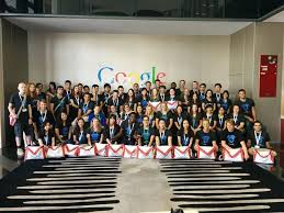 google office in sydney. Google Student Ambassadors Class Of 2014 - Sydney Office In G