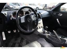 2003 nissan 350z interior. charcoal interior 2003 nissan 350z touring coupe photo 39680687 350z i