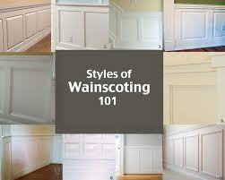 Tall Wainscoting styles of wainscoting wainscoting raising and third 6023 by xevi.us