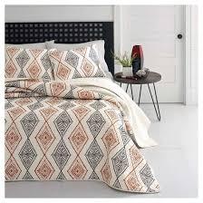 Beige Cusco Rhombus Quilt Set - Azalea Skye : Target & Beige Cusco Rhombus Quilt Set - Azalea Skye Adamdwight.com
