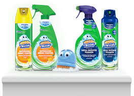 Best Bathroom Cleaning Products Stunning Scrubbing Bubbles Products Cleaning Tips