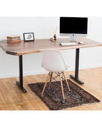 walnut office furniture. Live Edge Table Desk Work Contemporary Office Furniture Rustic  Industrial Black Walnut Natural Slab Walnut Office Furniture I