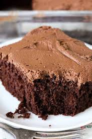 chocolate mayonnaise cake spend with