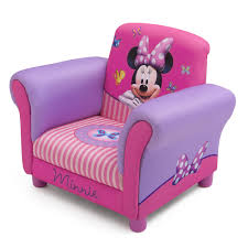 Minnie Mouse Stuff For Bedroom Disney Minnie Mouse Upholstered Chair Toysrus