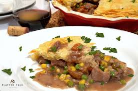 Use thinly slice leftover beef in sandwiches and main. Prime Rib Phyllo Pot Pie Uses Leftover Prime Rib And Phyllo Dough To Make A Juicy Succulent Family Meal In The Form Of Leftover Prime Rib Prime Rib Pot Pie